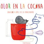 color en la cocina